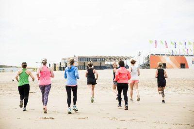 Mindful Run 5-weekse cursus