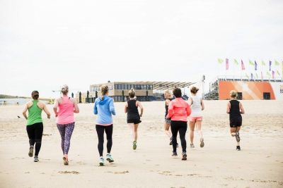 Mindful Run 5-weekse cursus in Leiden