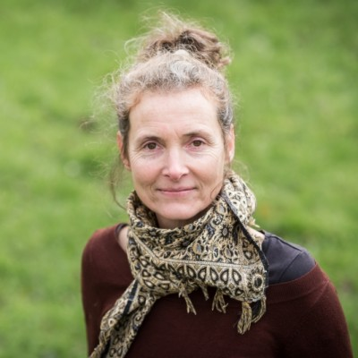 Mindfulnesstrainer Annemieke van Duinhoven