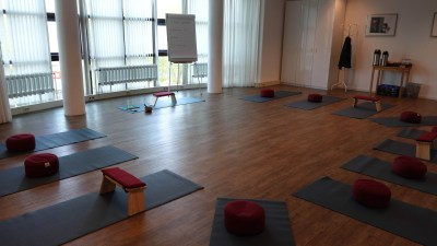 Mindfulness Zomertraining – 12 juni