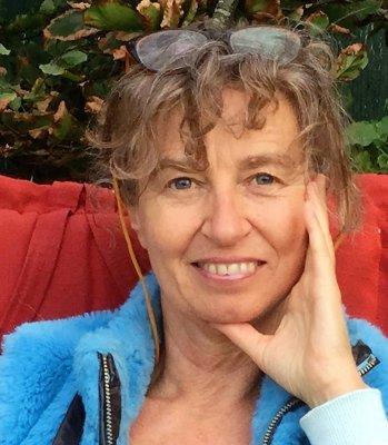 8 weekse MBSR mindfulness training in Amsterdam door Cecile Mertens