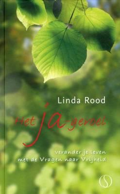 het Ja-gevoel van Linda Rood