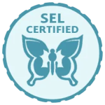 Online SEL Certification Badge