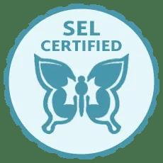 SEL Certified Badge