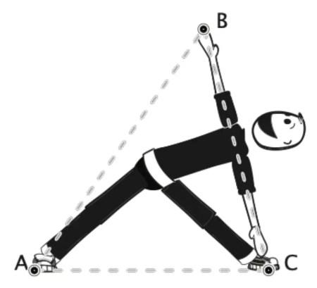 Yogi Triangles