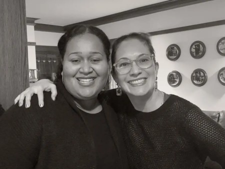 Yolanda & Carla