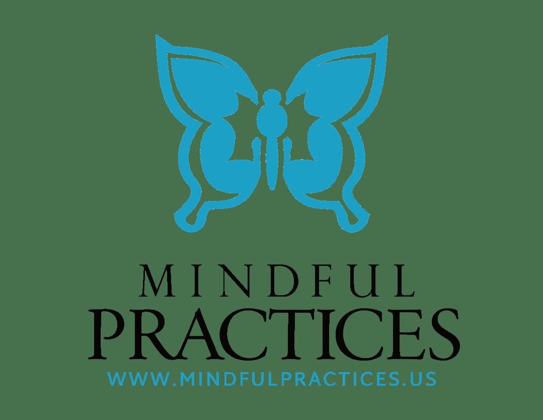 Mindful Practices (logo w/ URL)