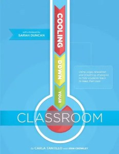 cooling down your classroom