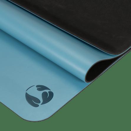 Ecoyogi PRO Grip Yogamat - blauw