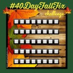 40 Day Fall Fix Tracking Grid