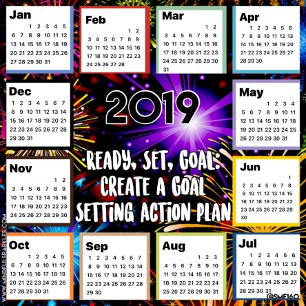 Create a Goal Setting Action Plan