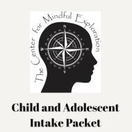 C&A Intake Packet logo