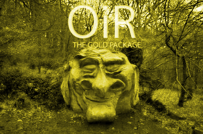 Holy Nights 2019/2020 – Oir – Gold Package Deal