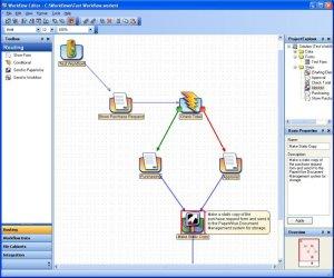 NET Flowchart Control, Diagram Control NET, NET Diagramming Component, Graph Control