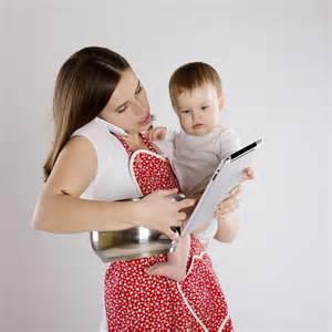 陳蔓蕾精神科專科診所 - 雙職媽媽 - 壓力變情緒病