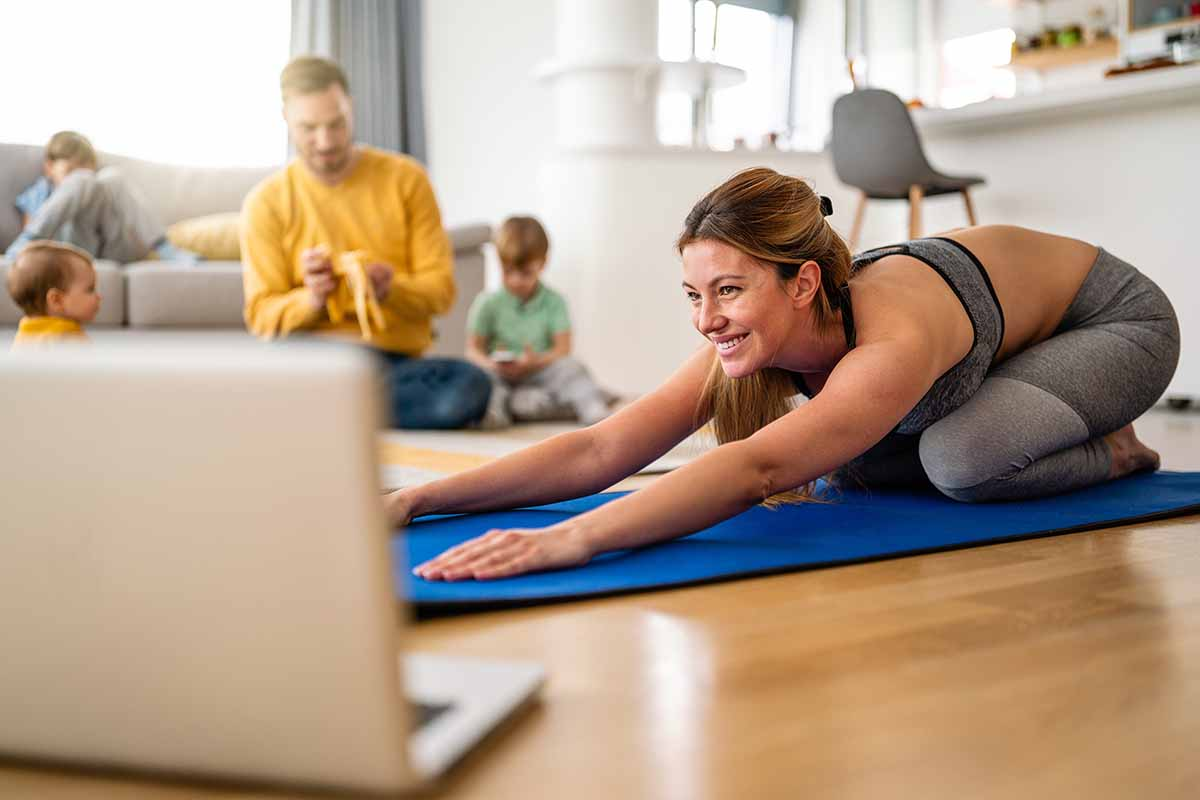 The 5 Best Yin Yoga Teacher Training Online Mind Is The Master