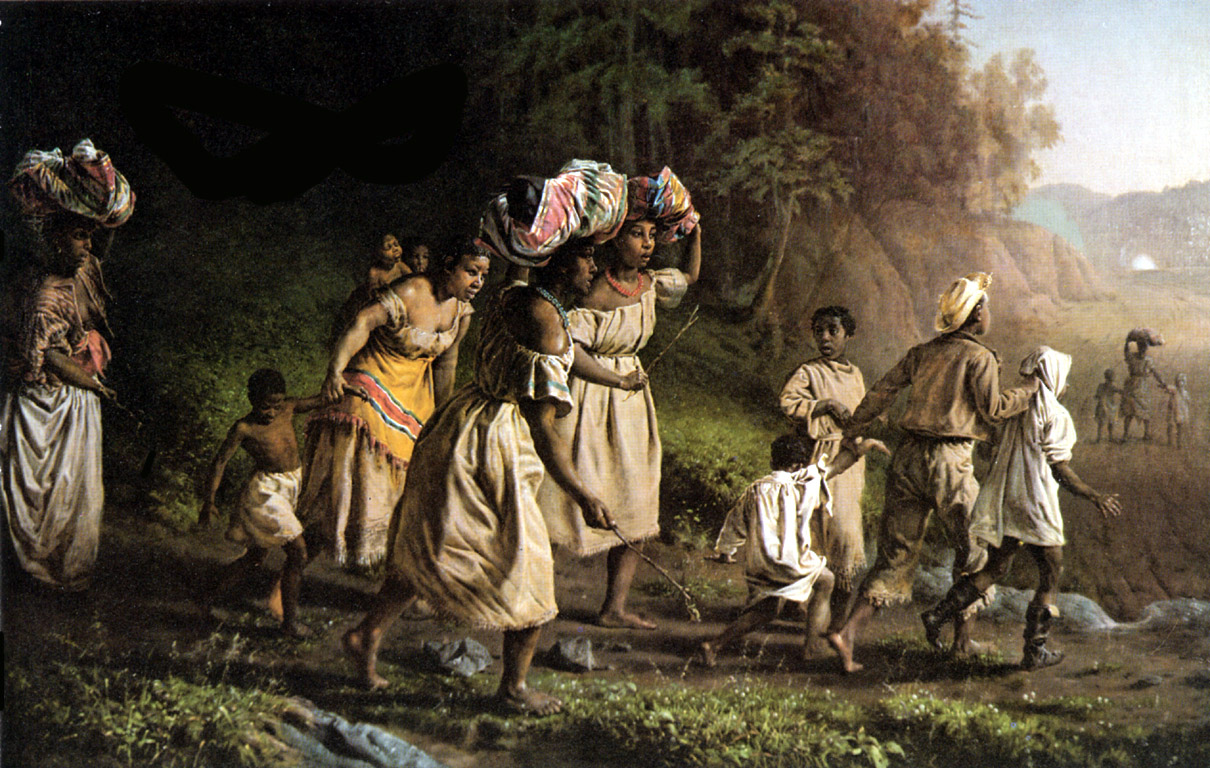 Tale Weaver S Prompt 23 The Underground Railroad