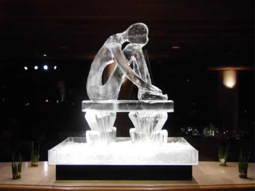 human Ice
