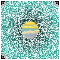 Scanne meine Visitenkarte mit dem Smartphone