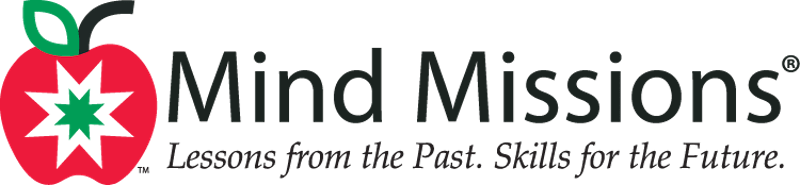 Mind Missions Logo and Tagline