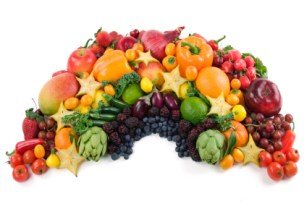 Edible Rainbow