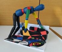 Joan Miro / Veysi Tümenci