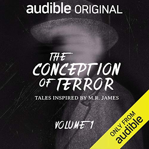 Summer Read include The Conception of Terror by M.R. James