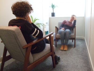 Counselling at MindOut