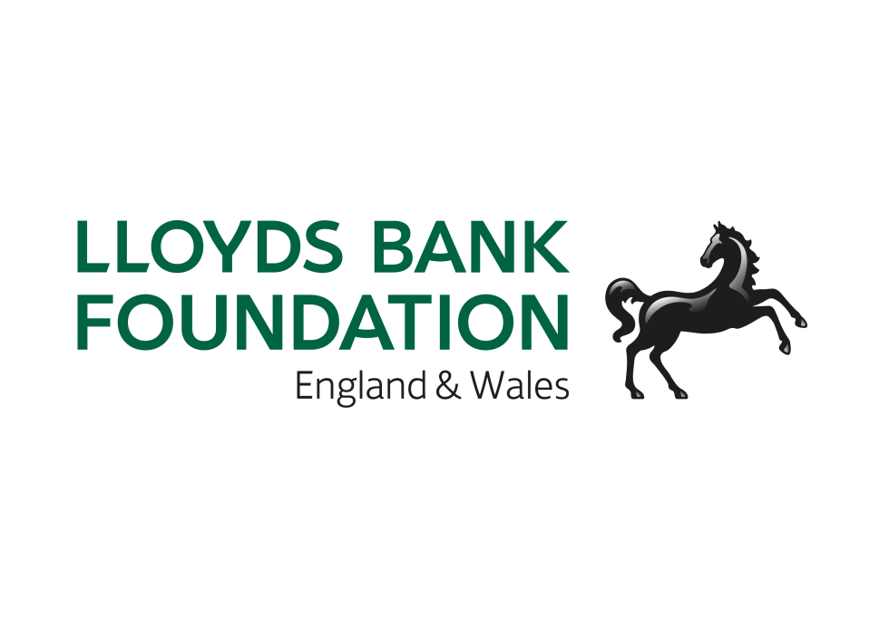 lloyds bank foundation england and wales logo