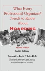 Everything A Professional Organizer Needs to Know About Hoarding