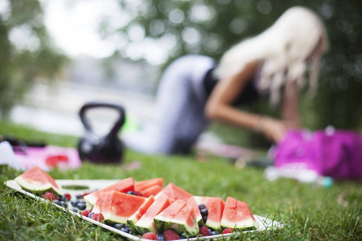 Habit Change: 5 Ways to a Healthier & Fitter YOU
