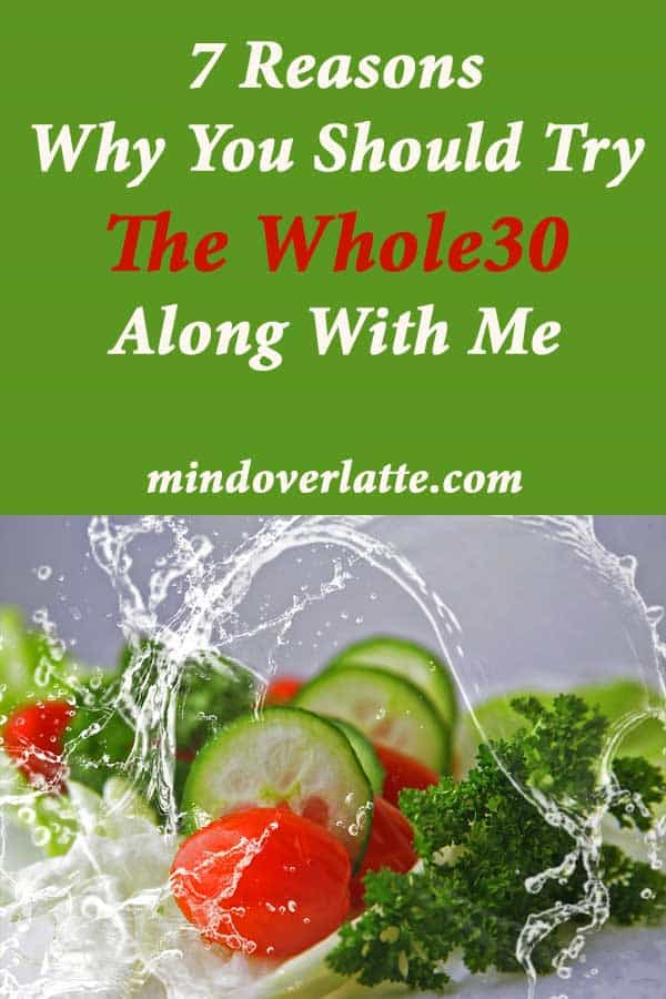 whole30 overview pin