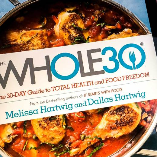 Whole 30 overview