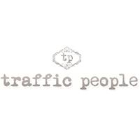 Traffic People Logo Website