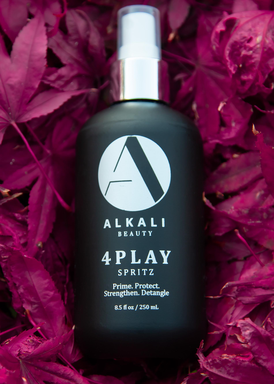 Alkali Beauty
