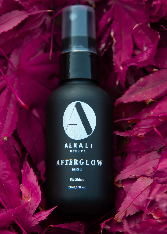 Alkali Beauty AfterGlow Shine Mist