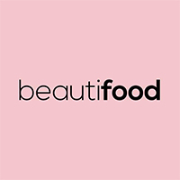 Beautifood Logo Website