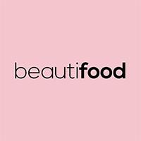 Beautifood Logo Website
