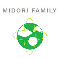Midori Logo Website