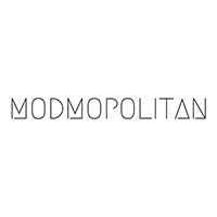 Modmopolitan Logo Website
