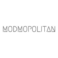 Modmopolitan Logo Website