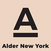 Alder New York Logo Website