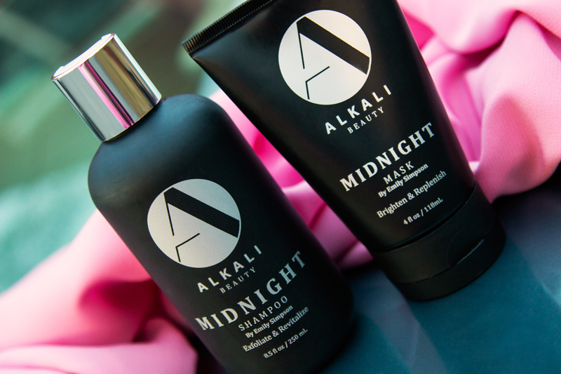 Alkali Beauty Midnight Shampoo Mask Real Housewives