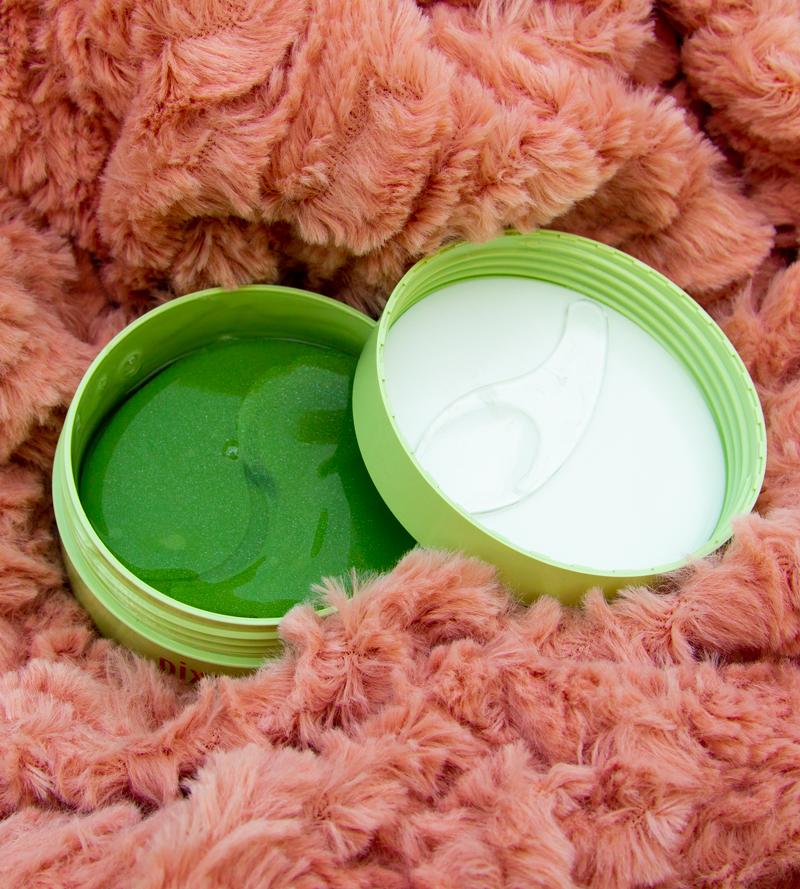 Pixi Beauty DetoxifEYE Patches