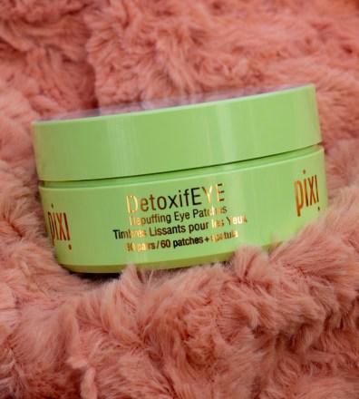 Pixi Beauty DetoxifEYE