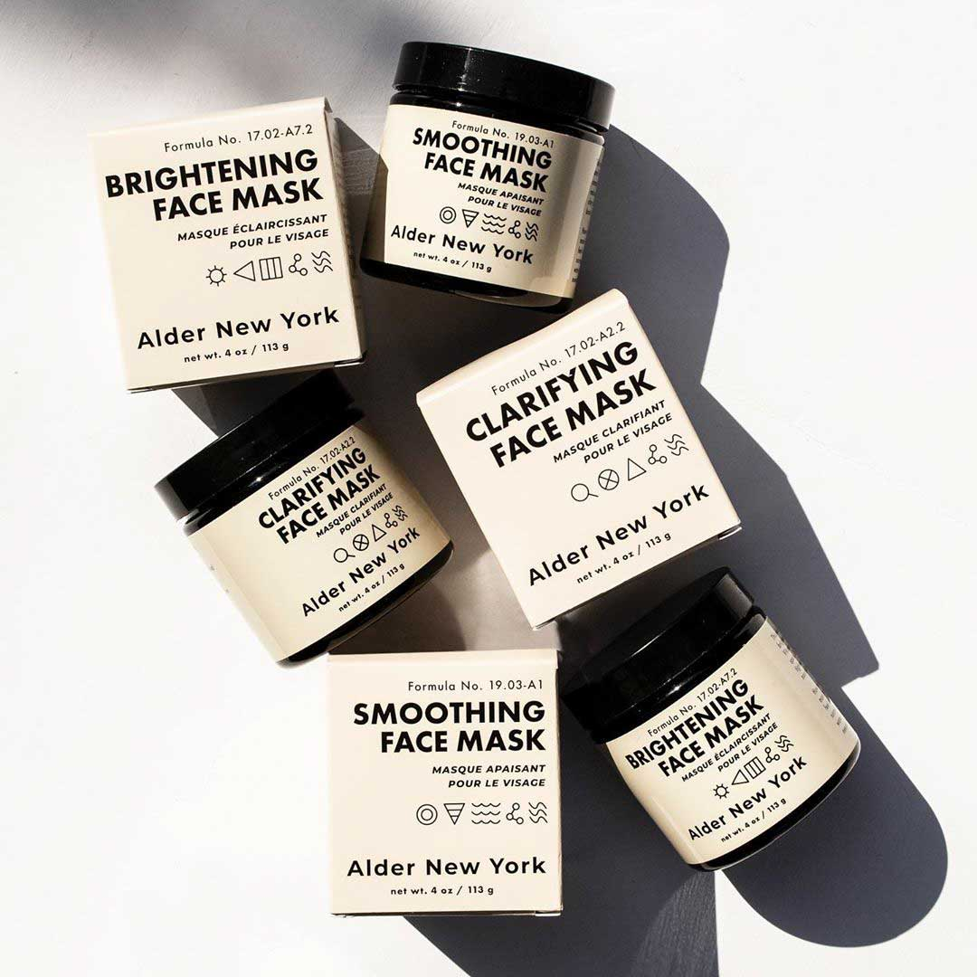 Best Cruelty-Free Vegan Skincare Alder New York Vegan Skincare
