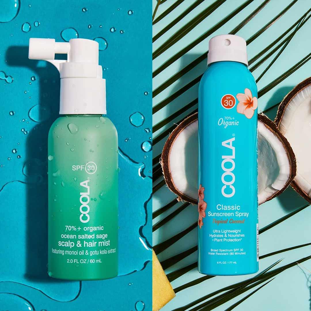 COOLA Skincare Best Cruelty-Free Vegan Skincare