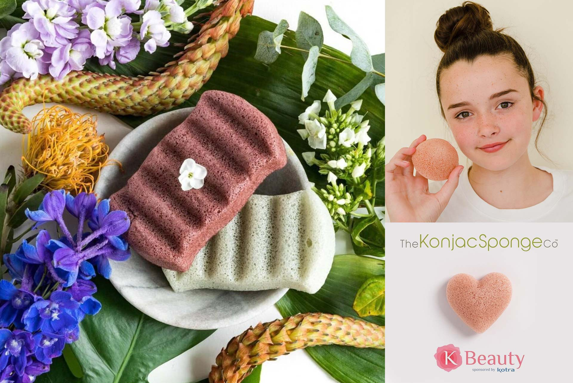 Is Konjac Sponge Co, Cruelty-Free & Vegan?