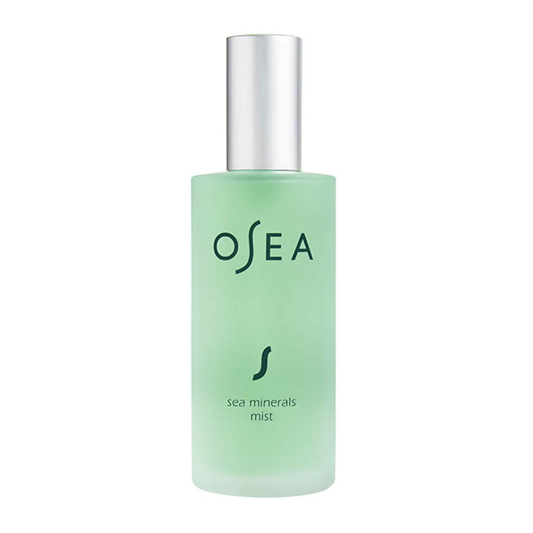 OSEA Skincare Sea Minerals Mist Review