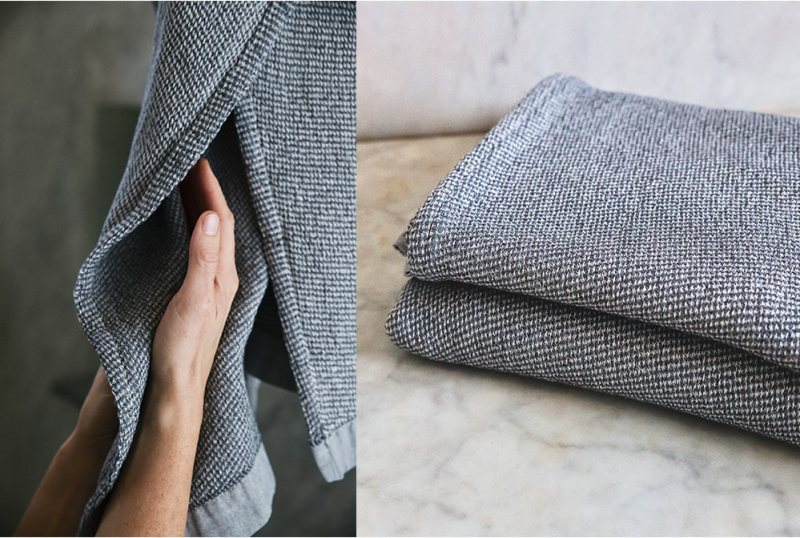 NORDIFAKT Towels Eco-friendly Kickstarter